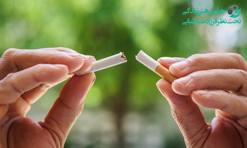 بعد از ترک سیگار چه باید کرد   نکات مهم و ضروری برای دوره پس از ترک