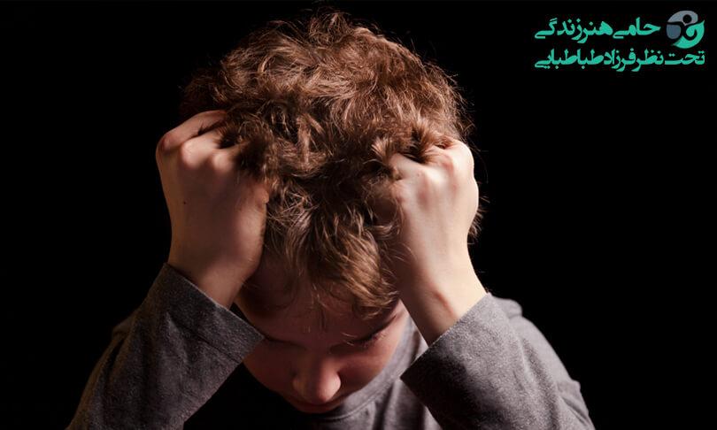 درمان خودخوری