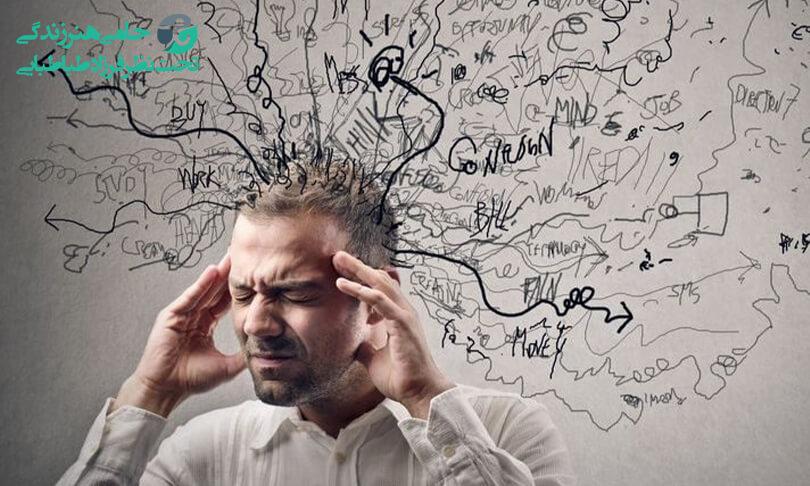 اختلال-حافظه-تکرار-پنداری