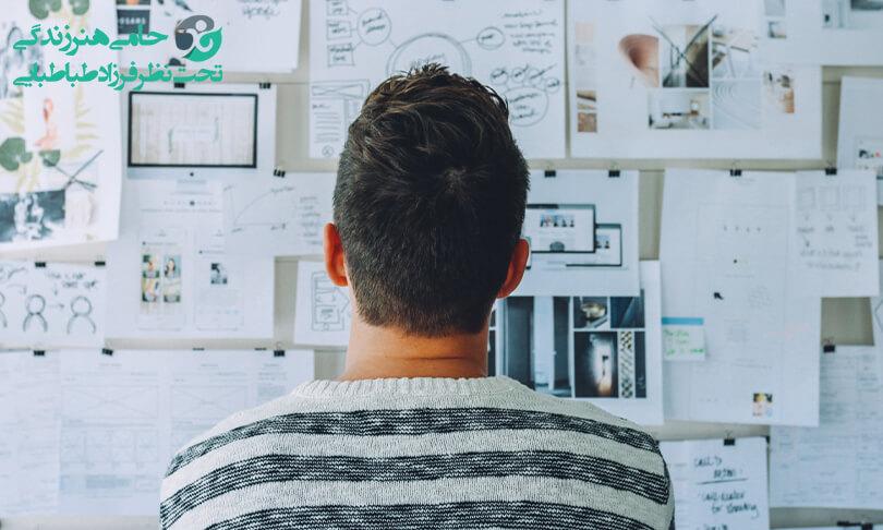 اشتباهات در برنامه ریزی   سه دسته از خطاهای برنامه ریزی