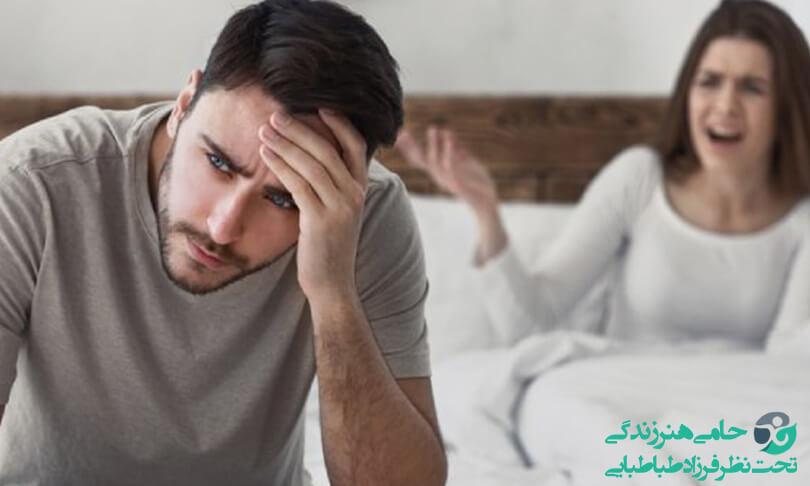 اشتباهات در رابطه جنسی | باورهای اشتباه زن و مرد درباره رابطه زناشویی
