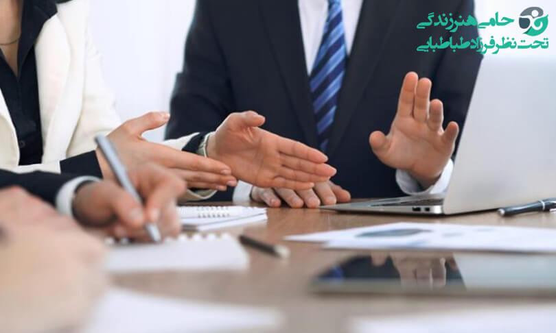 اشتباهات رایج در مذاکره | شناسایی و رفع اشتباهات برای مذاکره ای موفق
