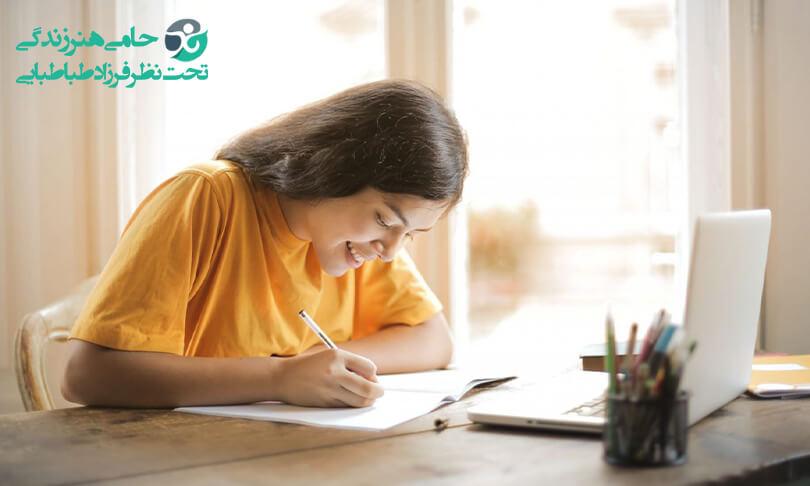 انگیزه برای درس خواندن، مطالعه را به فعالیتی لذت بخش تبدیل کنید!