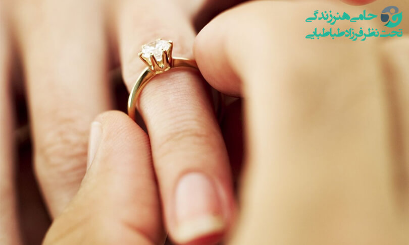 توصیه-های-ازدواج