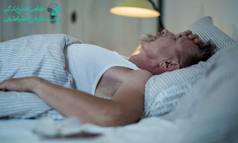 حمله-پانیک-در-خواب