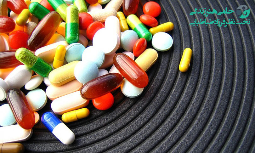 داروهای ضدافسردگی یائسگی   راهکارهای درمان افسردگی دوران یائسگی
