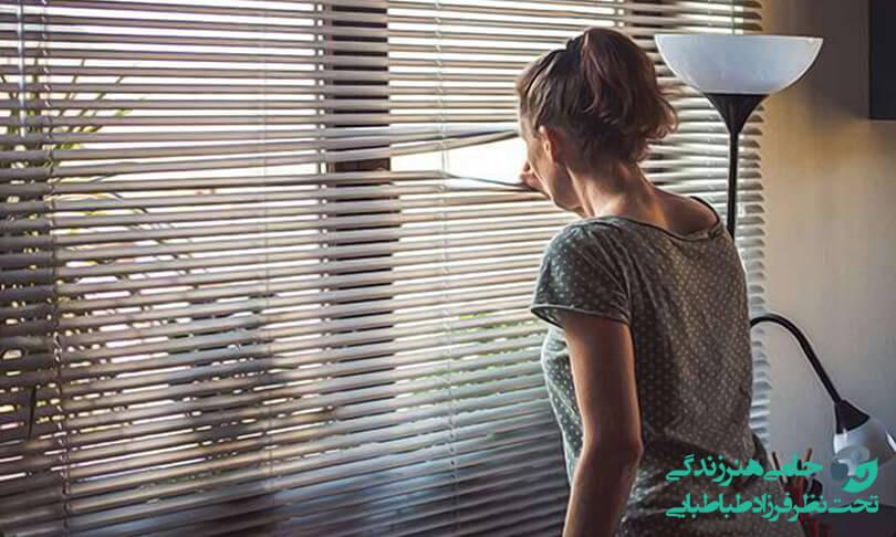 درمان استرس زنان | بهترین راه کاهش استرس در زنان چیست؟