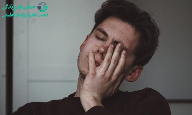 درمان بیماری آنهدونیا | بیمارانی که هیچ لذتی را تجربه نمی کنند