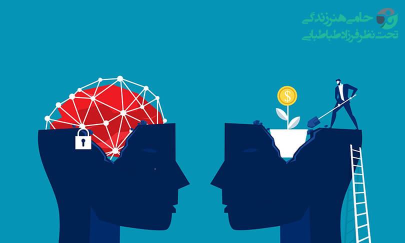 ذهنیت رشد یا ذهنیت ثابت؟   چگونه ذهنیت رشد ایجاد کنیم؟