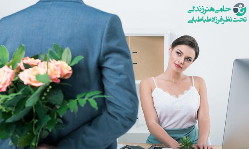 رمزگشایی-رفتار-زنان