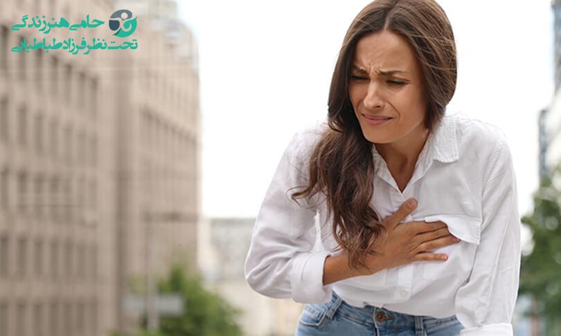 علائم کرونا دلتا   علائم و ویژگی های دلتا را بیشتر بشناسید