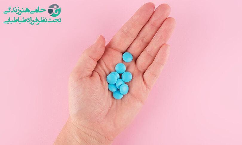 عوارض-قطع-داروهای-افسردگی