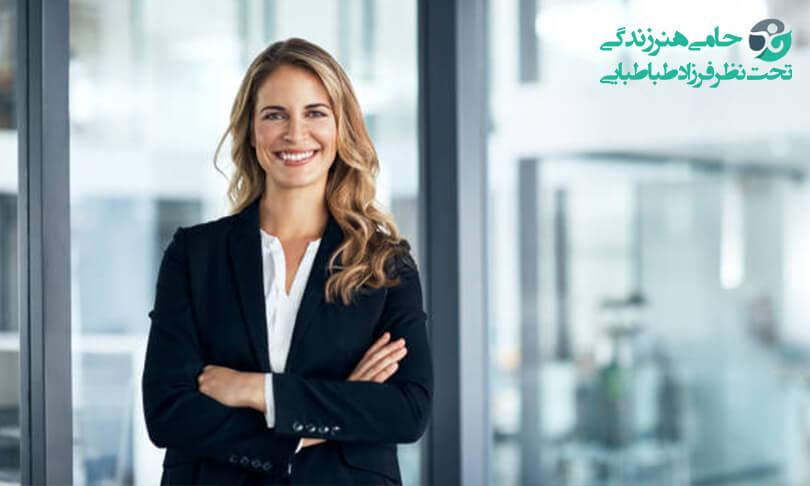 زنان موفقیت