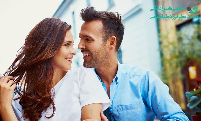 افزایش جذابیت جنسی   چگونه جذابیت جنسی بیشتری داشته باشیم؟