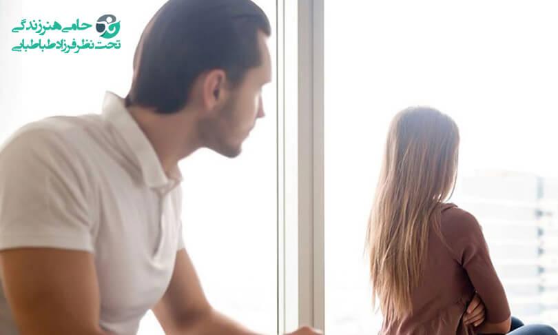 بعد از خیانت چه کنیم؟ راه هایی برای جوانه زدن اعتماد بین زوجین