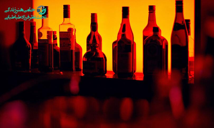 تاثیر سیگار و الکل بر اسپرم