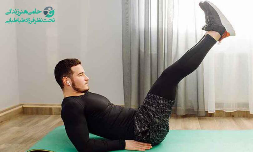 تاثیر ورزش بر نعوظ   ورزش های مناسب برای تقویت نعوظ در مردان