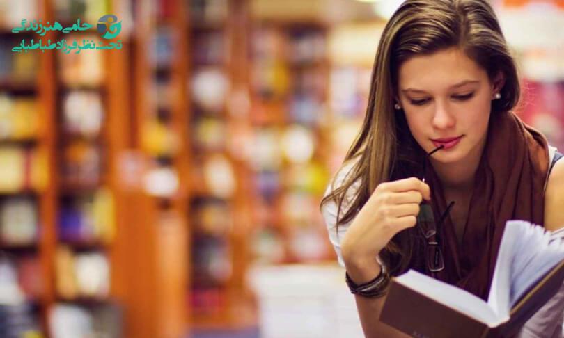 تاثیر کتاب بر مغز | ویژگی های یک کتاب خوب چیست؟