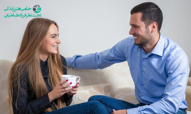جبران اشتباهات در زندگی زناشویی
