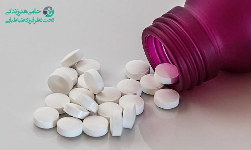 لیست کامل داروهای اعصاب و روان ، شناخت عوارض و موارد مصرف