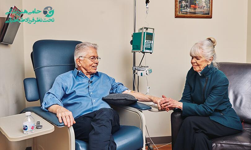 جدیدترین روش های درمان آلزایمر   داروهای جدید برای کاهش علائم آلزایمر