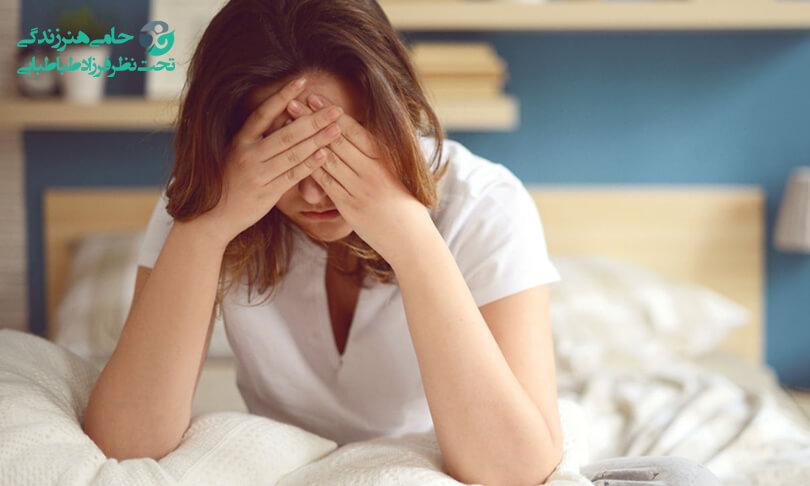 درمان قطعی یائسگی زودرس | علائم، دلایل و عوارض یائسگی زودرس