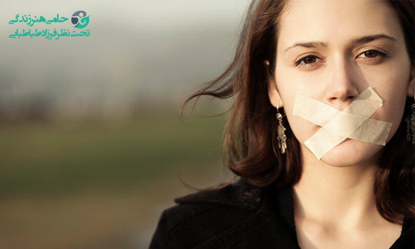 روش های برخورد با متجاوز | در مقابله با تجاوز چه کنیم؟