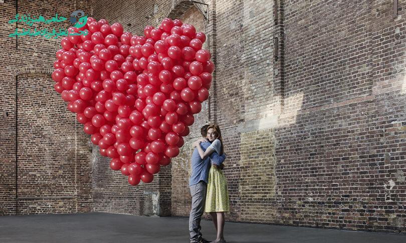 معنی عشق چیست؟   تعریف عشق در روانشناسی