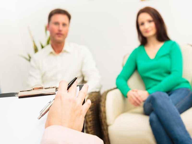 آزمايشهاي قبل از ازدواج و تست تفاهم