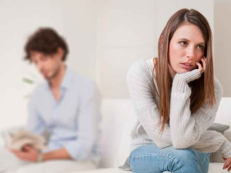 3 انتظار غیر منطقی که زندگی زناشویی را به خطر می اندازد