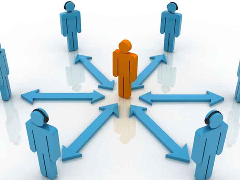 ایجاد ارتباط موفق و صحیح با دیگران