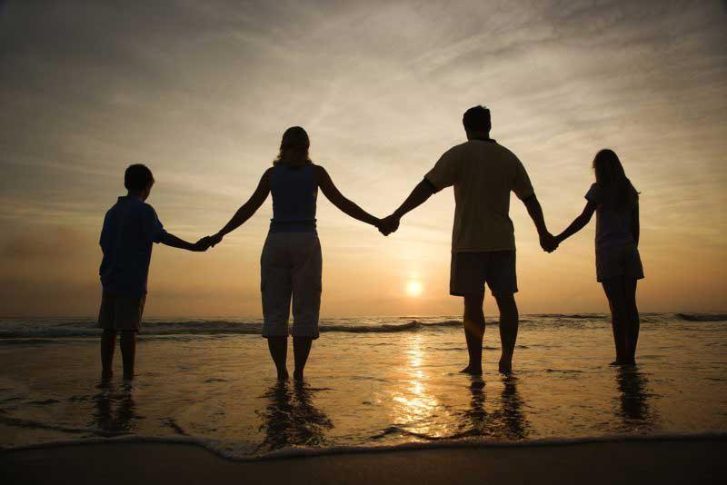 راه های بهبود و بهداشت درمان خانواده