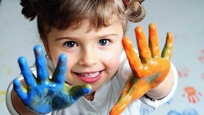 نکات مهم برای تربیت کودکان