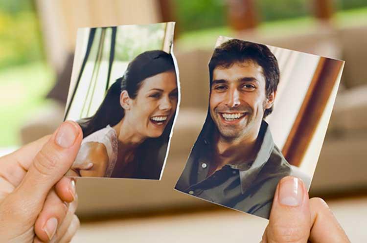 دلايل و نشانه های خيانت به همسر