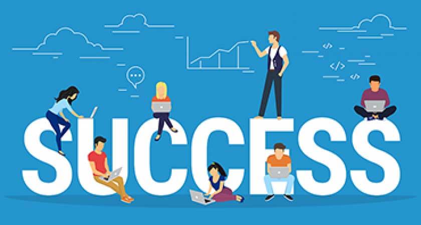 7 راز موفقیت در زندگی