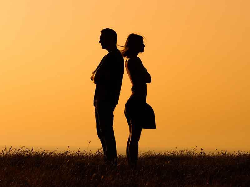 طلاق بگیرم یا نه | قبل از طلاق بخوایند
