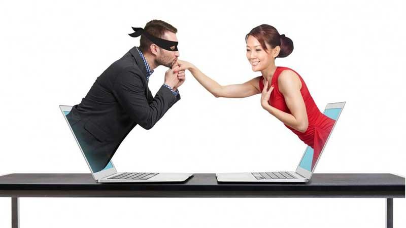 لیست سایتهای همسریابی واقعی