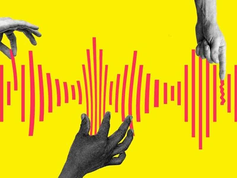 هفت مانع بزرگ گوش کردن