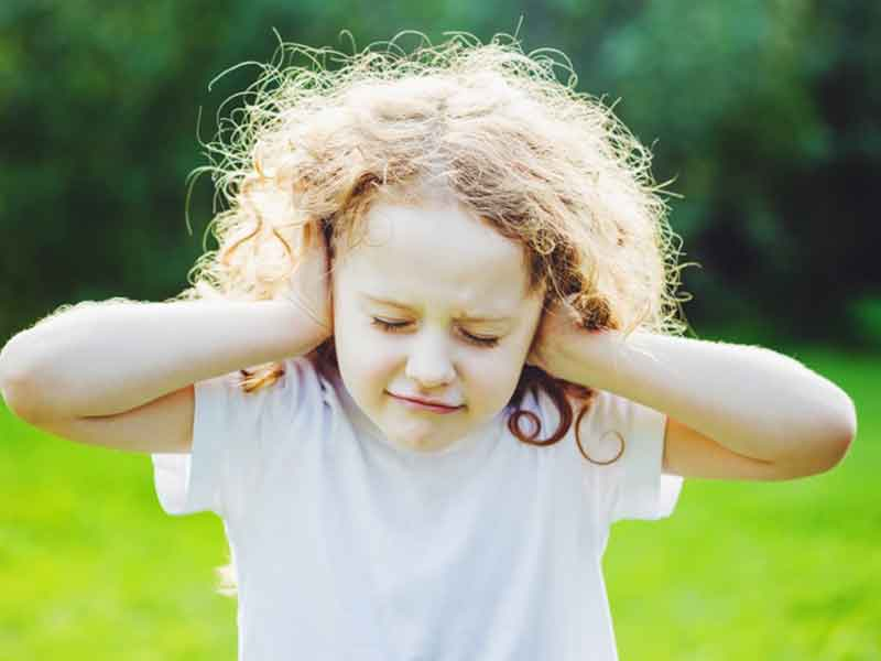 کودک حرف شنو | چگونه بچه ای حرف گوش کن داشته باشیم