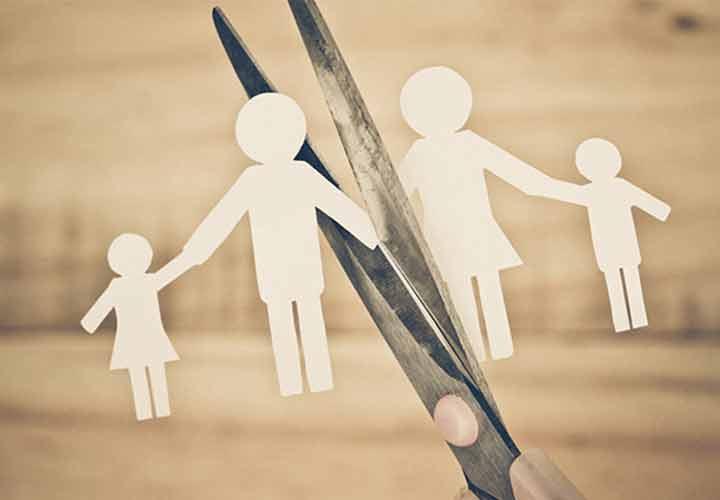 اشتباهاتی که به طلاق ختم می شود