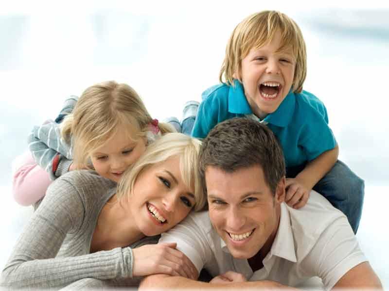 مشاوره کودک و روش های تربیت فرزند | تربیت کودک