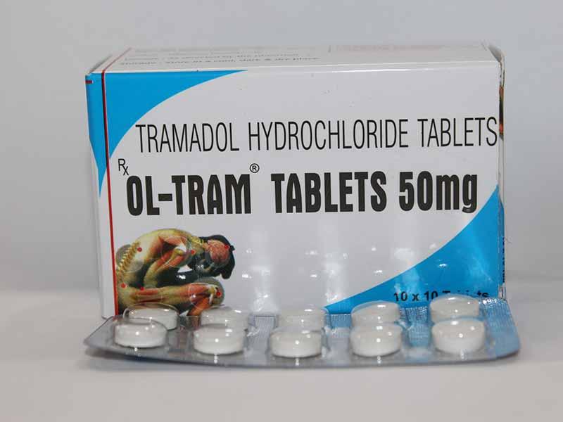ترک ترامادول | روش ترک ترامادول بدون درد