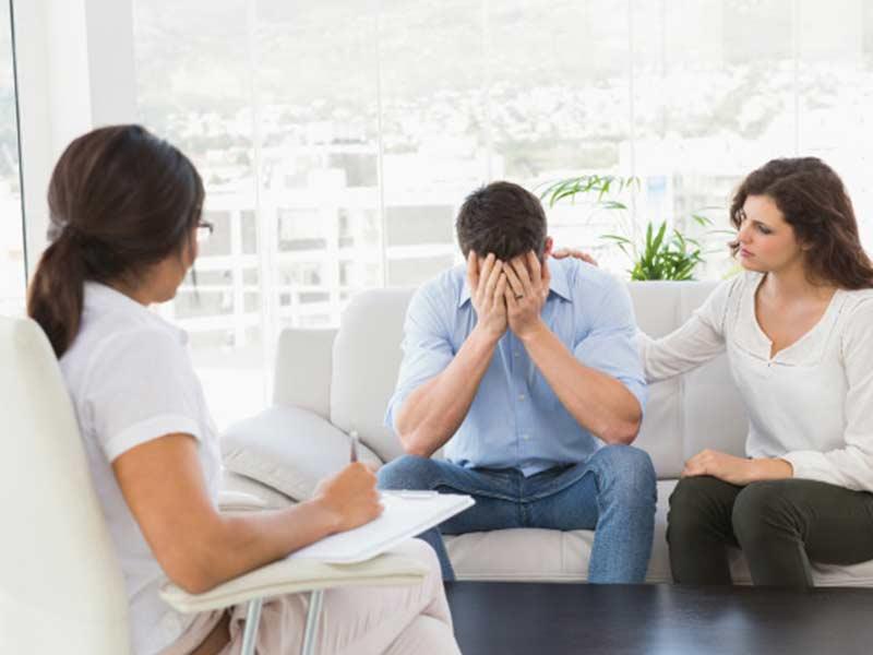 مشاوره و درمان افسردگی | مشاوره تلفنی و آنلاین افسردگی