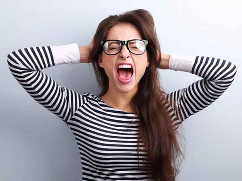 عصبانیت | علل، ریشه ها و راه های کنترل عصبانیت