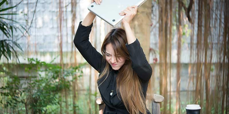 مشاوره کنترل استرس و کاهش اضطراب