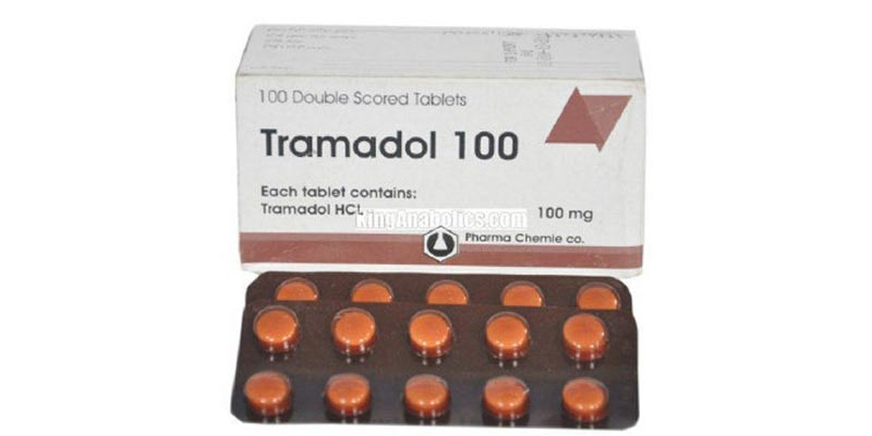 ترک ترامادول