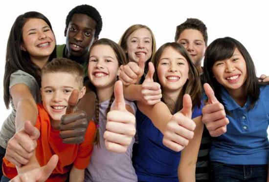 مراجل رشد انسان از کودکی تا پیری | نوجوانی