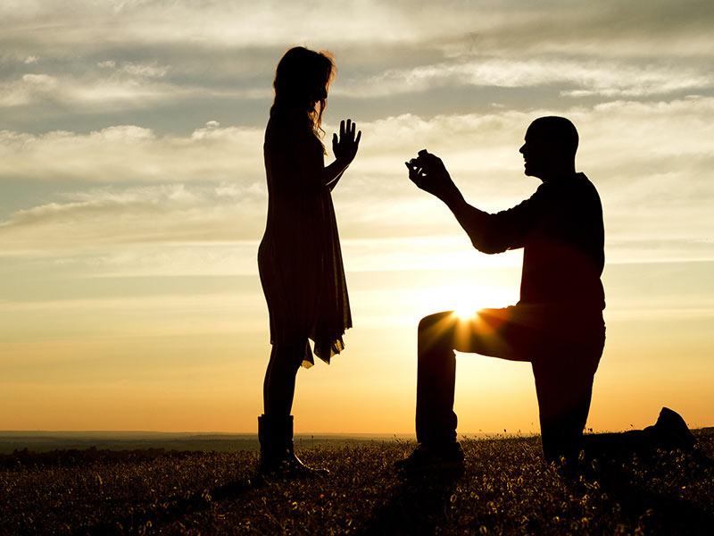 10 اشتباه در زمان دوستی و آشنایی قبل از ازدواج