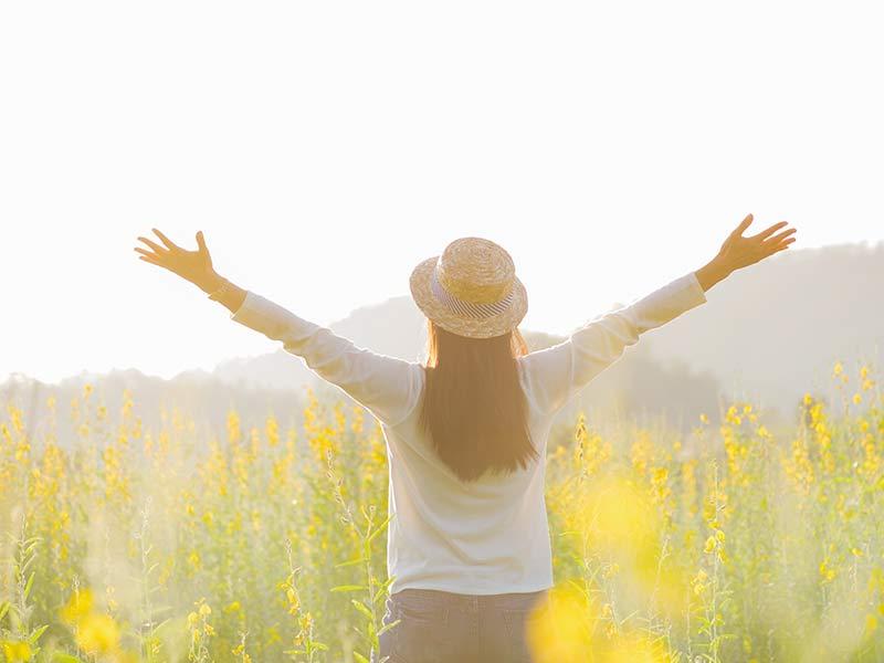 8 راهکار برای بخشیدن خود