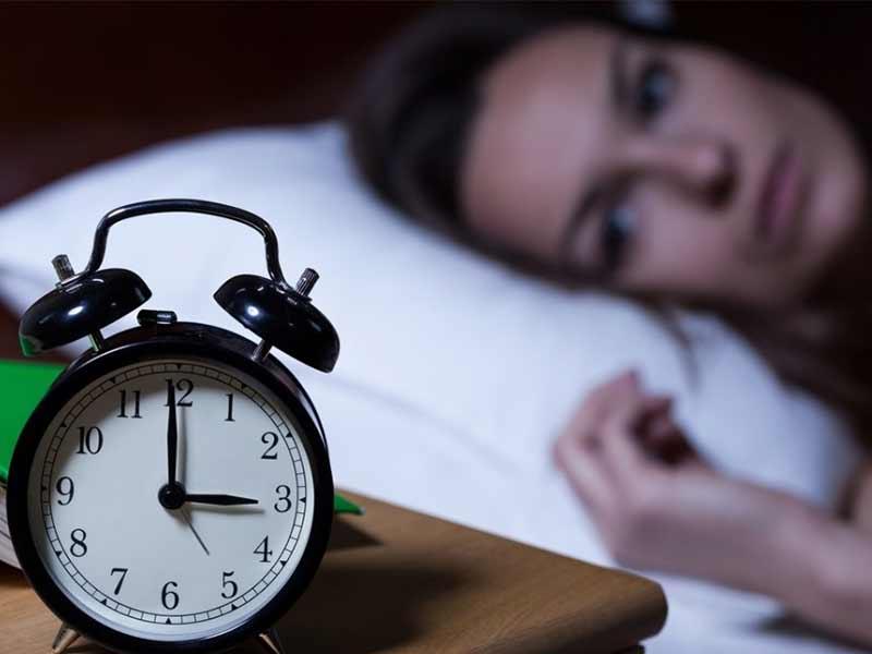 خواب سریع | تکنیک های برای خواب سریع و راحت